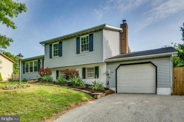 50 Colonial Drive, HANOVER, PA 17331 (#PAYK117452) :: The Joy Daniels Real Estate Group
