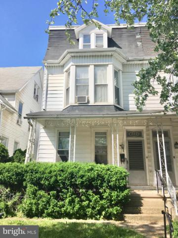 311 N Hartley Street, YORK, PA 17401 (#PAYK117456) :: Teampete Realty Services, Inc