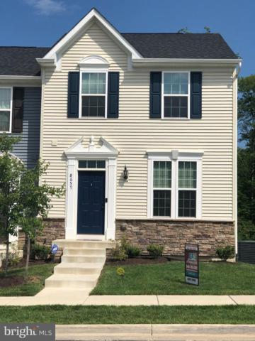 8657 Rosecrans Lane, SPOTSYLVANIA, VA 22553 (#VASP212740) :: The Sky Group