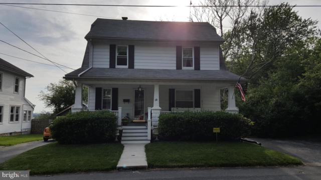 68 S Colonial Avenue, WESTMINSTER, MD 21157 (#MDCR188846) :: The Sky Group