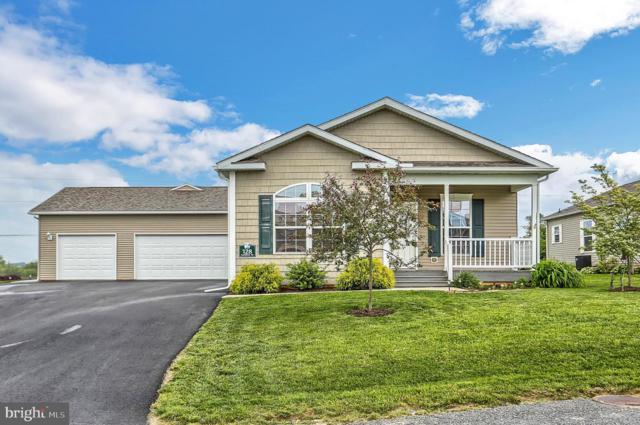 128 Glenridge Drive, CARLISLE, PA 17015 (#PACB113612) :: Teampete Realty Services, Inc