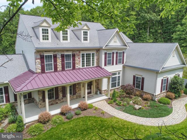 355 Quaker Hill Road, MORGANTOWN, PA 19543 (#PABK342016) :: Bob Lucido Team of Keller Williams Integrity