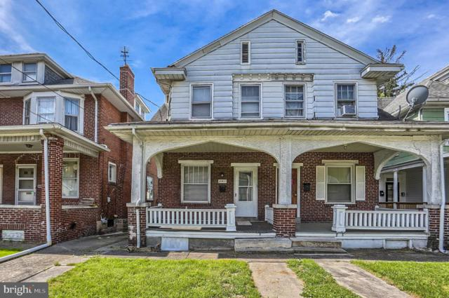 2811 Derry Street, HARRISBURG, PA 17111 (#PADA110886) :: The Jim Powers Team