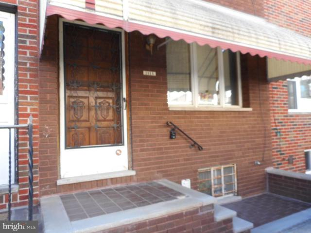 1815 S Watts Street, PHILADELPHIA, PA 19148 (#PAPH800598) :: ExecuHome Realty