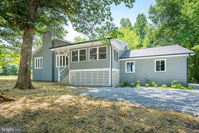 18363 Teman Road, BEAVERDAM, VA 23015 (#VAHA100780) :: Keller Williams Pat Hiban Real Estate Group