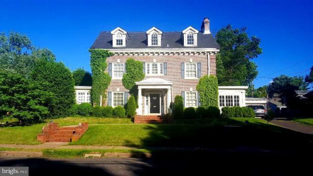 855 Berkeley Avenue, TRENTON, NJ 08618 (#NJME279324) :: LoCoMusings