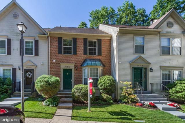 20210 Tidewinds Way, GERMANTOWN, MD 20874 (#MDMC660732) :: Homes to Heart Group