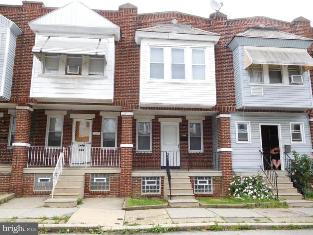 2129 Anchor Street, PHILADELPHIA, PA 19124 (#PAPH800626) :: ExecuHome Realty