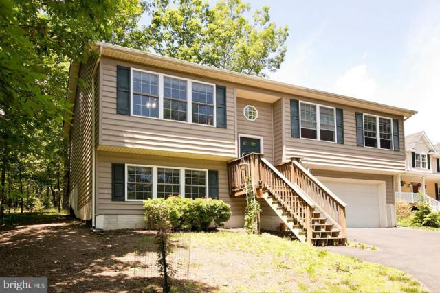 1024 Lakeview Drive, CROSS JUNCTION, VA 22625 (#VAFV150886) :: Browning Homes Group