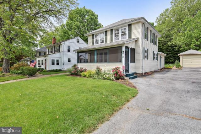 13 W Clearview Avenue, WILMINGTON, DE 19809 (#DENC479108) :: ExecuHome Realty