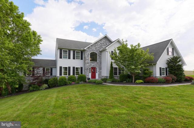 1061 Indian Marker Road, MILLERSVILLE, PA 17551 (#PALA133280) :: The Jim Powers Team