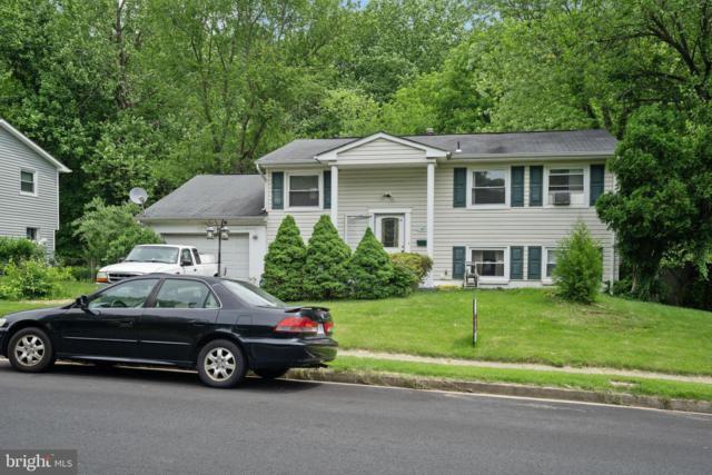 14712 Edgewater Drive, WOODBRIDGE, VA 22193 (#VAPW468844) :: Pearson Smith Realty