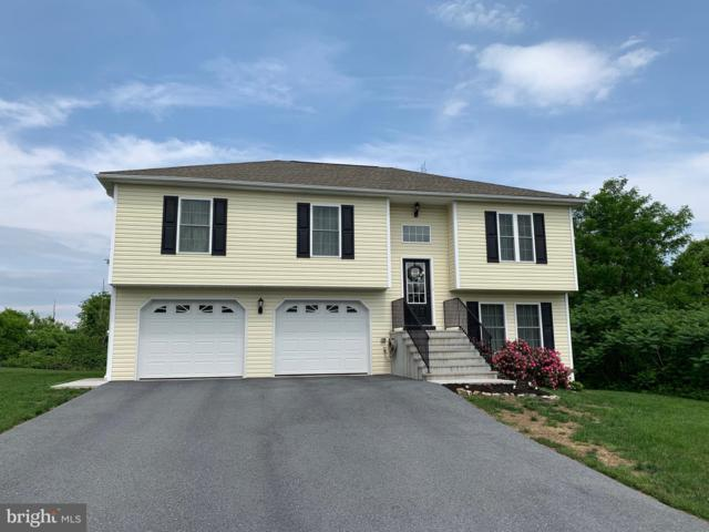 53 Sir William Drive, NEWVILLE, PA 17241 (#PACB113622) :: The Heather Neidlinger Team With Berkshire Hathaway HomeServices Homesale Realty