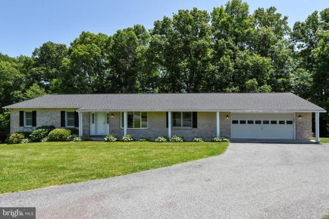 4130 Walnutwood Court, MOUNT AIRY, MD 21771 (#MDFR247120) :: Jim Bass Group of Real Estate Teams, LLC