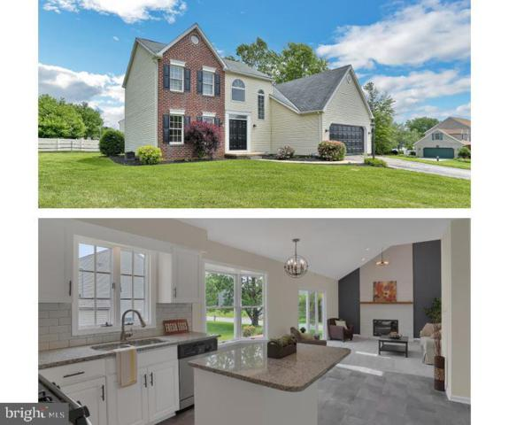401 Seville Drive, RED LION, PA 17356 (#PAYK117474) :: The Jim Powers Team