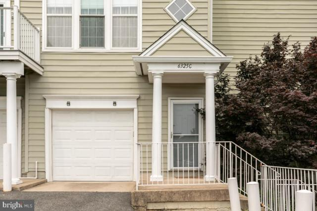 6325C Eagle Ridge Lane #31, ALEXANDRIA, VA 22312 (#VAFX1064944) :: The Speicher Group of Long & Foster Real Estate