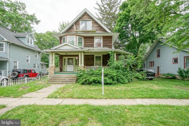 6554 Irving Avenue, PENNSAUKEN, NJ 08109 (MLS #NJCD366616) :: The Dekanski Home Selling Team