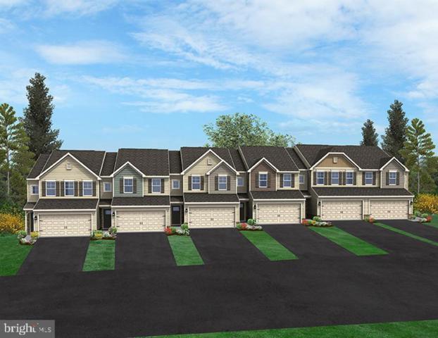 119 Ashwood Lane #86, DENVER, PA 17517 (#PALA133288) :: Pearson Smith Realty