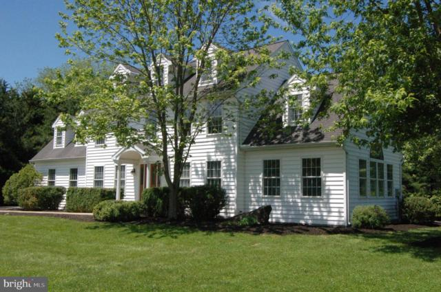 25 Whipporwill Drive, LANCASTER, PA 17603 (#PALA133290) :: The Joy Daniels Real Estate Group