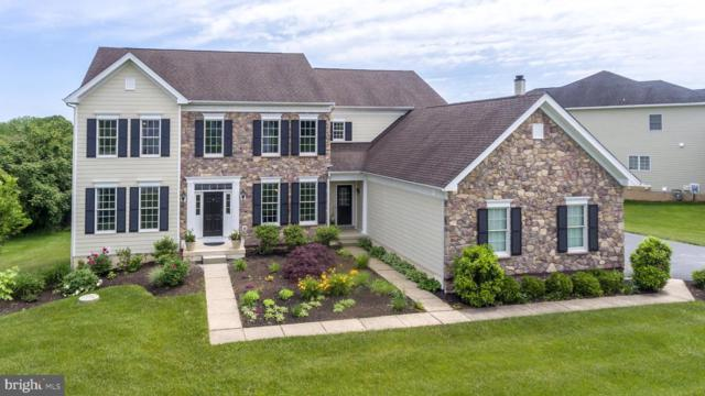 1475 W Stonington Drive, DOWNINGTOWN, PA 19335 (#PACT479864) :: ExecuHome Realty