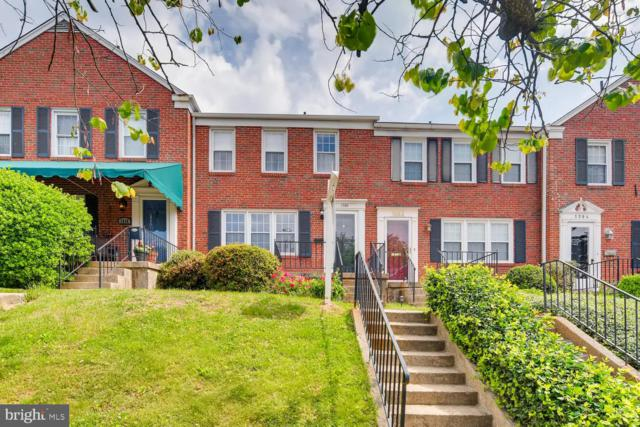1580 Dellsway Road, BALTIMORE, MD 21286 (#MDBC459366) :: Keller Williams Pat Hiban Real Estate Group
