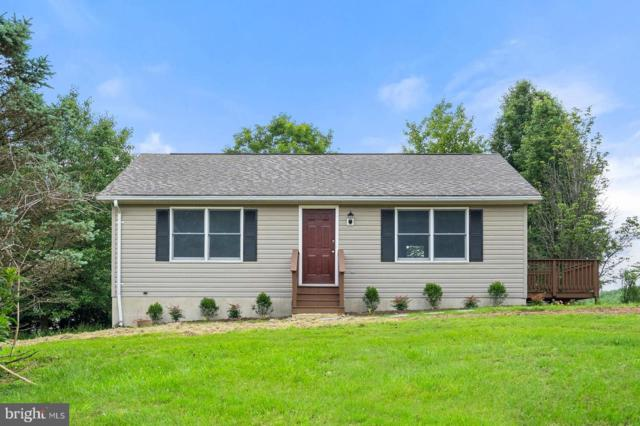 10033 Conde Road, MARSHALL, VA 20115 (#VAFQ160476) :: Pearson Smith Realty