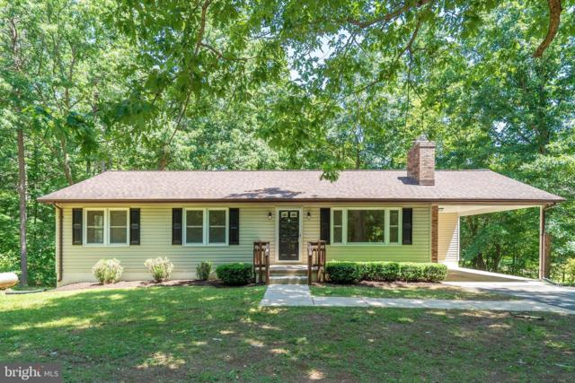 5466 Sumerduck Road, SUMERDUCK, VA 22742 (#VAFQ160478) :: RE/MAX Plus