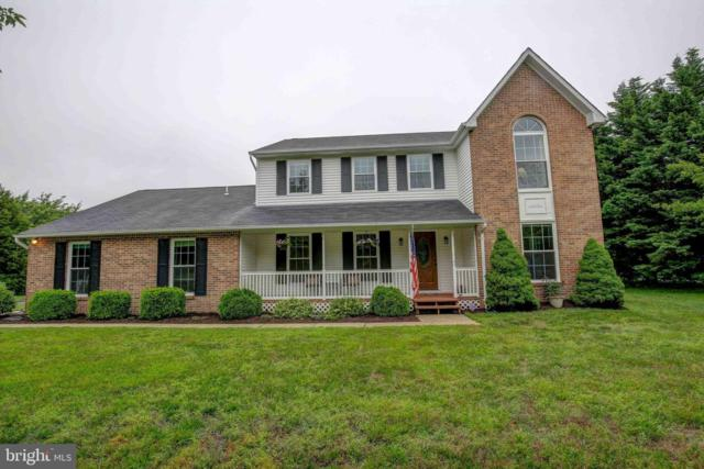 9865 Howes Road, DUNKIRK, MD 20754 (#MDCA169806) :: Gail Nyman Group