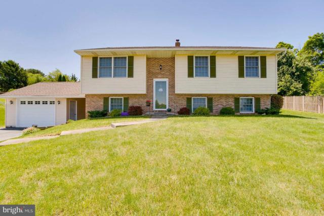 1903 Devoe Court, JARRETTSVILLE, MD 21084 (#MDHR233704) :: AJ Team Realty