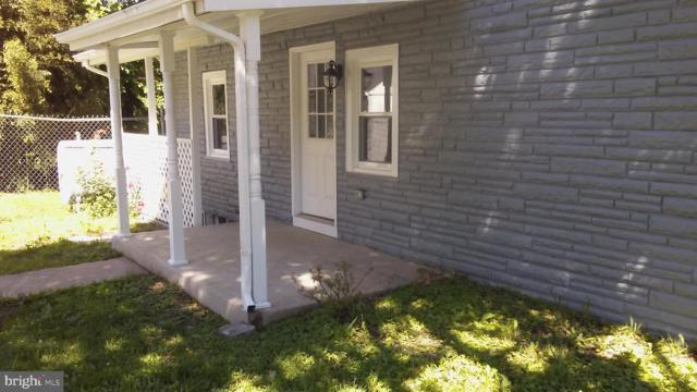 6014 Carter Avenue, LANHAM, MD 20706 (#MDPG529762) :: Browning Homes Group