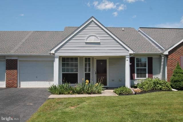 19 Westfields Drive, MECHANICSBURG, PA 17050 (#PACB113634) :: The Jim Powers Team