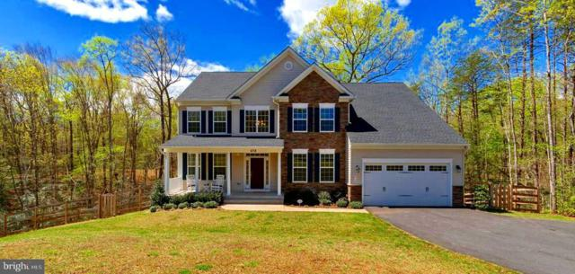 478 Long Meadow Drive, FREDERICKSBURG, VA 22406 (#VAST211184) :: Colgan Real Estate