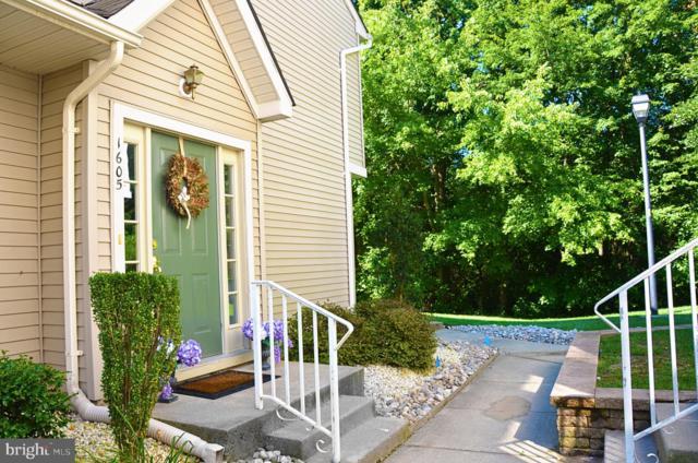 1605 Beacon Hill Drive, SICKLERVILLE, NJ 08081 (#NJCD366648) :: LoCoMusings