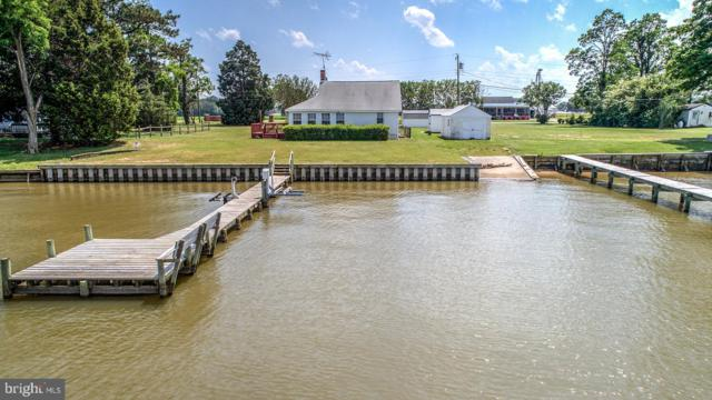 3204 Grandview Drive, DUNNSVILLE, VA 22454 (#VAES100680) :: The Licata Group/Keller Williams Realty