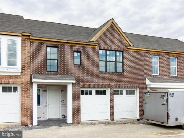 3204 Shultz Place, MECHANICSBURG, PA 17055 (#PACB113638) :: Flinchbaugh & Associates