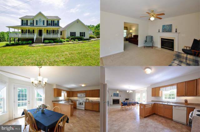 12063 Obannons Mill Road, BOSTON, VA 22713 (#VACU138500) :: RE/MAX Plus