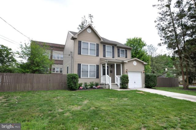 1405 Cottage Avenue, LINDENWOLD, NJ 08021 (#NJCD366650) :: The Dailey Group