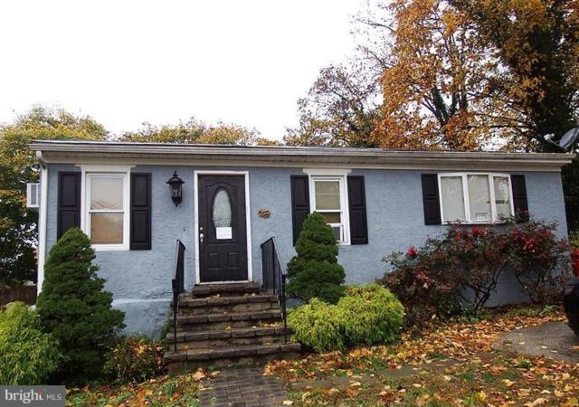 311 Connor Avenue, NORRISTOWN, PA 19401 (#PAMC611090) :: Pearson Smith Realty