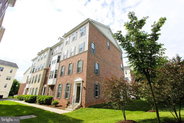 9540 Chancellorsville Lane, MANASSAS, VA 20110 (#VAMN137198) :: The Putnam Group
