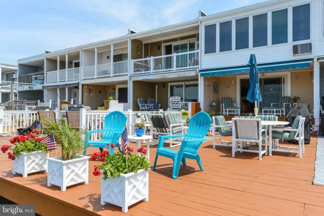 617 Bayshore Drive #48, OCEAN CITY, MD 21842 (#MDWO106546) :: Brandon Brittingham's Team