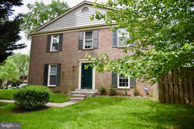 9221 Weathervane Place, MONTGOMERY VILLAGE, MD 20886 (#MDMC660804) :: Advance Realty Bel Air, Inc
