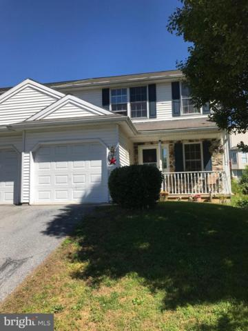 208 Elmshire Drive, LANCASTER, PA 17603 (#PALA133296) :: The Joy Daniels Real Estate Group