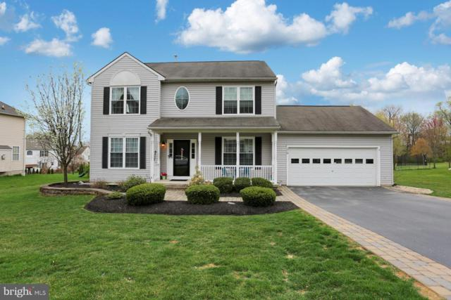 170 Milbury Road, COATESVILLE, PA 19320 (#PACT479888) :: ExecuHome Realty