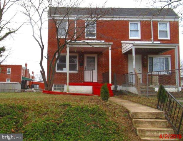 1206 Pine Heights Avenue, BALTIMORE, MD 21229 (#MDBA470198) :: The Daniel Register Group