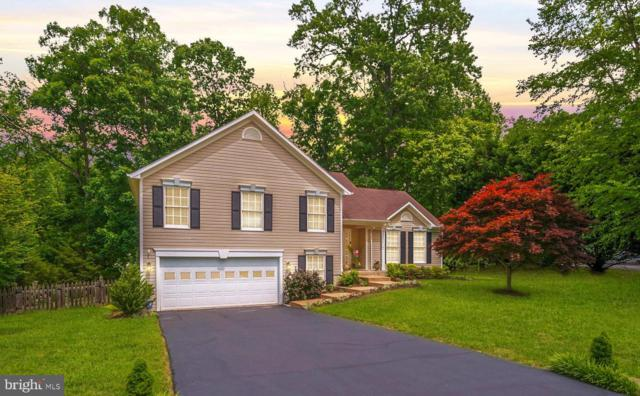 11914 Kingswood Boulevard, FREDERICKSBURG, VA 22408 (#VASP212762) :: Colgan Real Estate