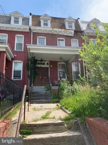 618 Randolph Street NW, WASHINGTON, DC 20011 (#DCDC428478) :: Crossman & Co. Real Estate