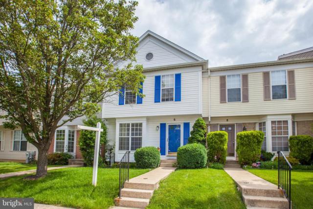 6 Kimberlys Court, WINDSOR MILL, MD 21244 (#MDBC459412) :: Keller Williams Pat Hiban Real Estate Group