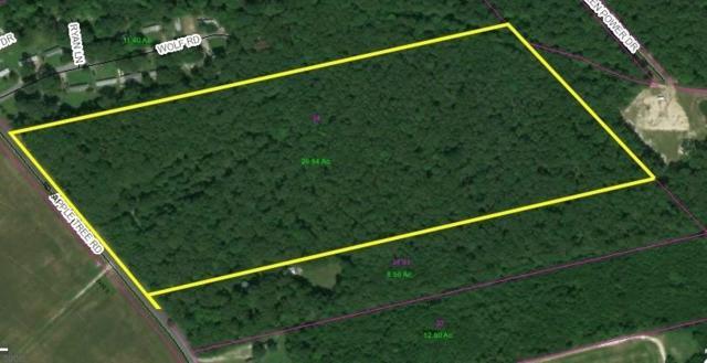Lot 1 Apple Tree Rd, BRIDGEVILLE, DE 19933 (#DESU141122) :: Colgan Real Estate