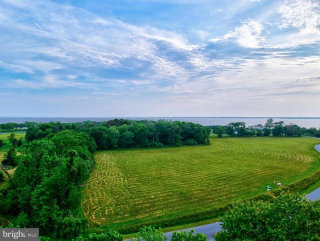 Lot 23 Woodside Drive, OCEAN CITY, MD 21842 (#MDWO106554) :: The Maryland Group of Long & Foster Real Estate