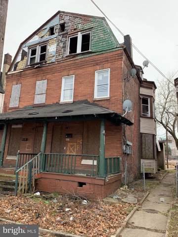 133 Monmouth Street, TRENTON, NJ 08609 (#NJME279348) :: Erik Hoferer & Associates